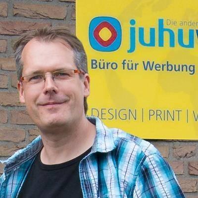 Dirk Offenberg | Juhuwelt®