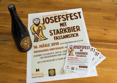 "Komplett-Design ""Josefsfest"""