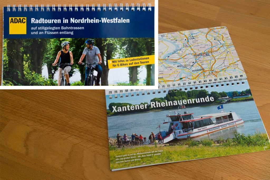 Juhuwelt im ADAC Radtouren-Planer