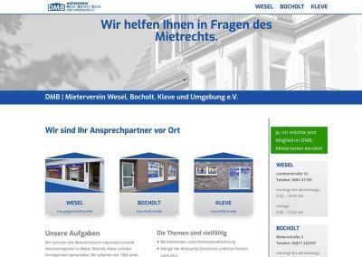 Mieterverein WBK