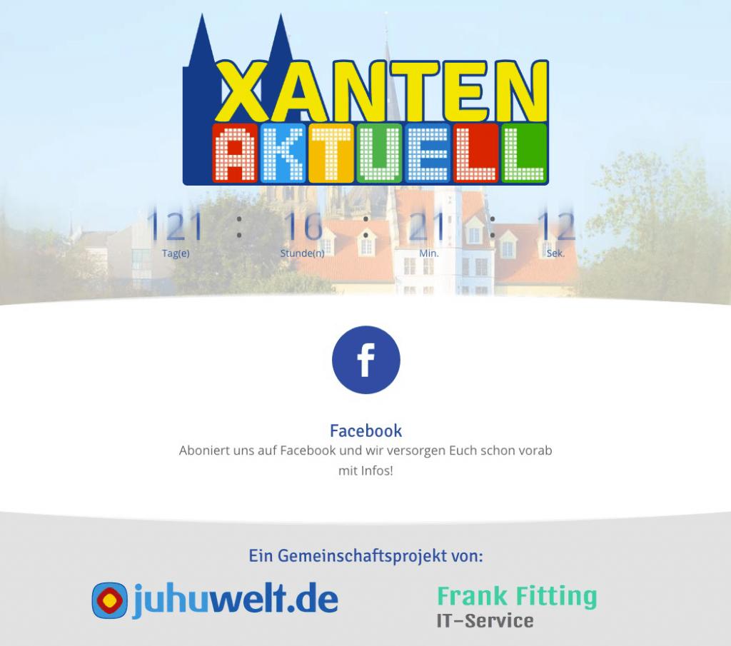 XantenAktuell.de