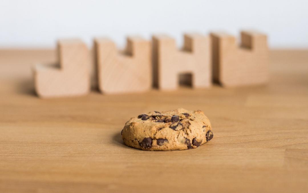 Vorsicht Cookie!