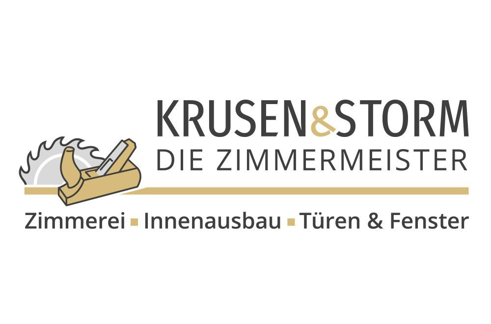 KRUSEN & STORM – Die Zimmermeister