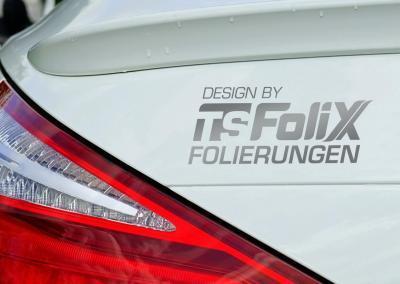 TS FoliX Autofolierungen