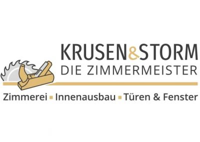 Krusen&Storm Zimmerei