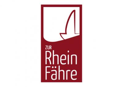 Rheinfähre Xanten