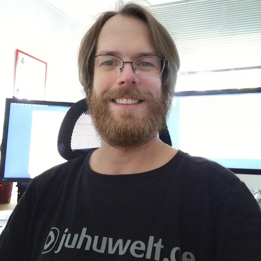 Dirk Offenberg